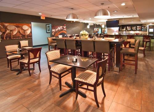 Cafe 372 Cajun Bistro
