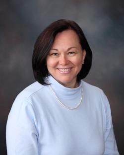 Patricia Larson Shields, Au.d.