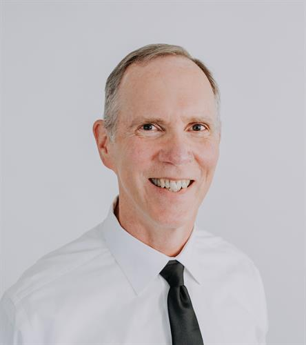Gregg A. Bleeker, Optometrist
