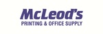 McLeod's Printing & Office Supply