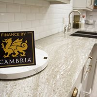 South Dakota's only Cambria Premier Dealer!