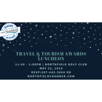 2019 Travel & Tourism Awards Luncheon