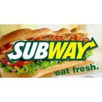 Subway - Dundas