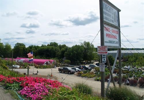 Knecht's Nurseries & Landscaping