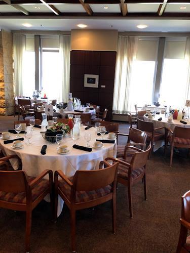 Kings Dining Room
