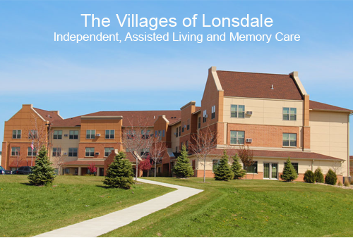 The Villages of Lonsdale: Lonsdale MN