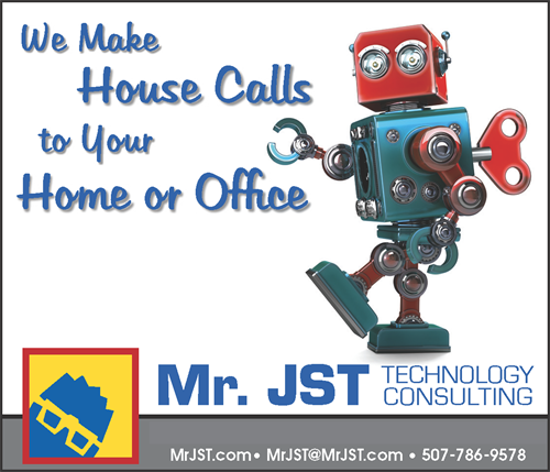 We Make House Calls! Early Evening or Saturday appointments available!