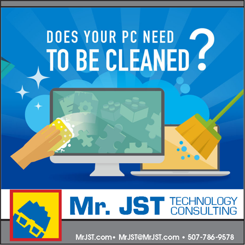 Does Your Computer Need To Be Cleaned? We can help!