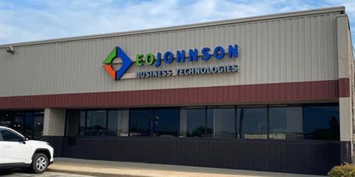EO Johnson Business Technologies, Rochester, MN.