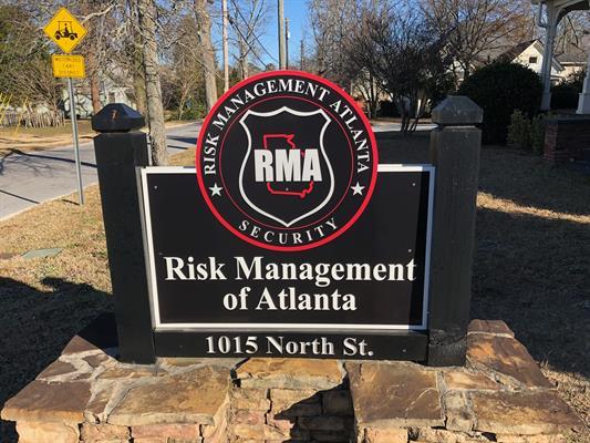 Risk Management of Atlanta