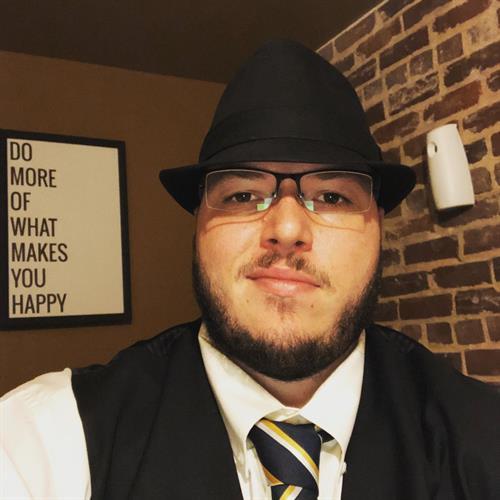 Meet John Randal (Apprentice)