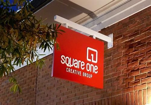 Welcome to Square One Creative Group