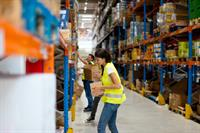 Warehouse Loader