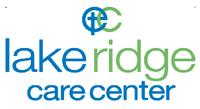 Lake Ridge Senior Health & Living