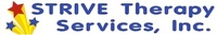 STRIVE Therapy Services, Inc.