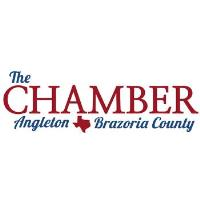 Angleton Chamber President and CEO