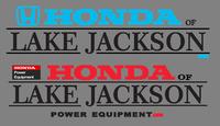 Honda of Lake Jackson