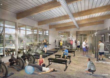 Meridiana Fitness Center