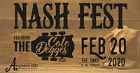 NASH FEST | AISD Education Foundation