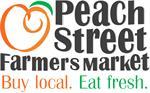 Peach Street Farmers Market
