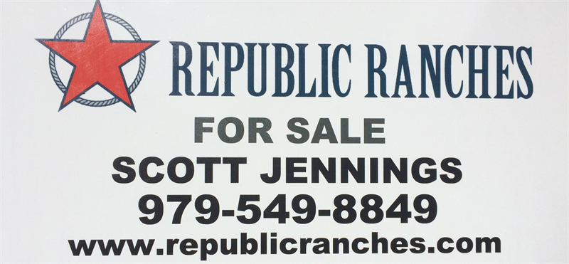Scott Jennings / Republic Ranches