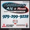 Hartmann A/C & Heat LLC