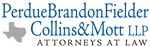 Perdue Brandon Fielder Collins & Mott LLP