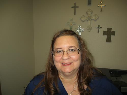 Linda Harrison, RN - Nurse