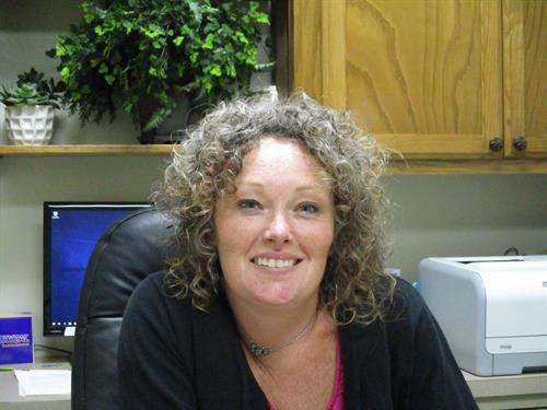 Lisa Wheeler, Administrative Assistant