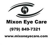 Mixon Eye Care