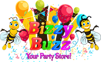 Bizzy Buzz - Your Party Store!