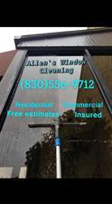 Allen's Window Cleaning
