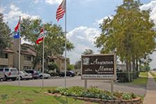 Angleton Manor Apartments