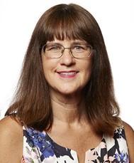 Donna Lloyd, Vice-President