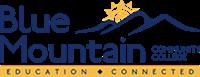 Small Business Development Center - Blue Mountain Community College
