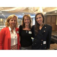 Women in Business Luncheon featuring Laura Cooke and Erin Noviski of Positive Foundry