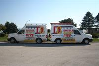 Double Eight Fire Protection, Inc.