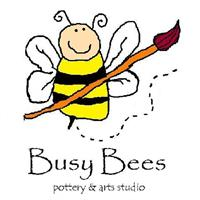Busy Bees Pottery & Arts Studio - Dublin