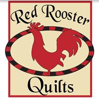 Red Rooster Quilts' Top Shop Quilt Sampler Magazine Celebration: