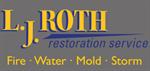 LJ Roth Restoration Service