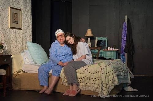 A Southern Exposure at Lionheart Theatre Company
