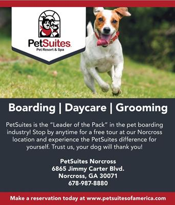 PetSuites of America, City of Norcross