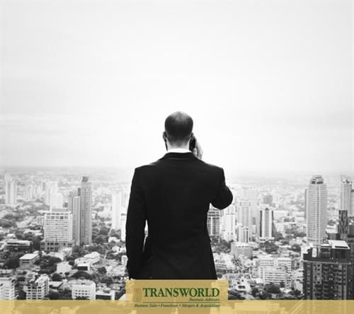 Considering a Career Change? Call Transworld and learn about a career as a broker.