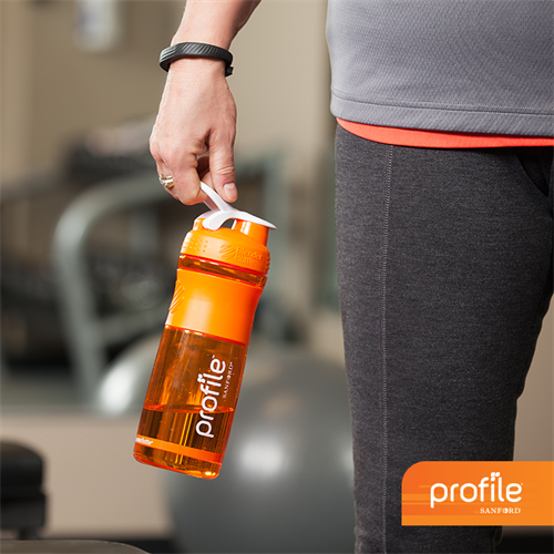 Get Moving With Profile