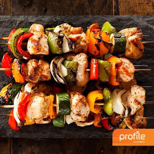 Profile Nutrition