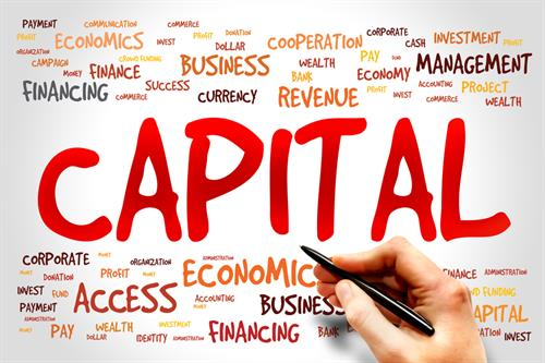 Arranging Capital Funding