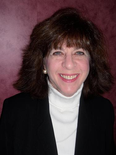 Gail Neder, Independent Insurance Broker