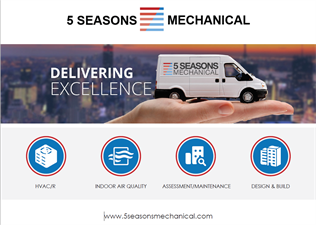5 Seasons Mechanical, LLC