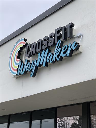 CrossFit WayMaker
