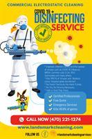 Landsmark Cleaning Services LLC - Norcross